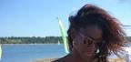 Good Hair, I Care: Beach